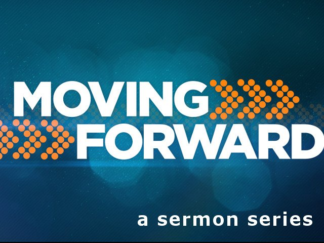 Moving Forward - Victory Joshua 6