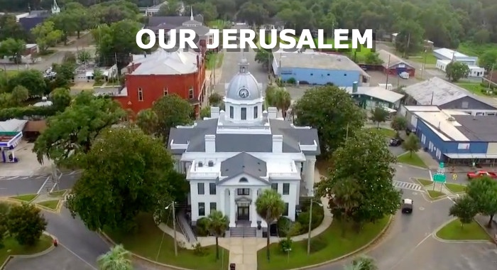 Our Jerusalem