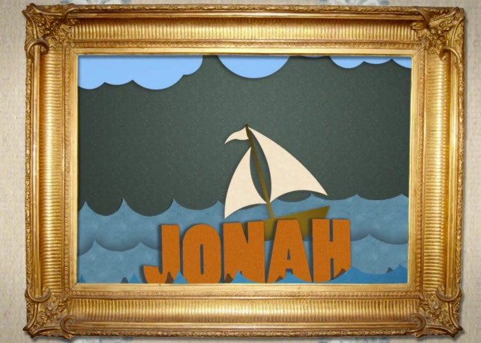 Jonah When God Has Your Attention